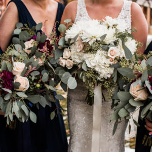 Bridesmaids-Bouquets-Flora-Etc