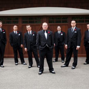 Groom-&-Groomsmen-Boutonnieres-Flora-Etc-Lakeville-MN