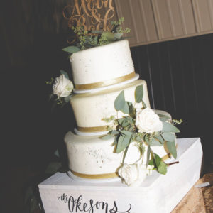 Wedding-Cake-Flower-Accents-Flora-Etc-Lakeville