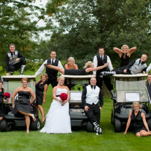 Wedding-Party-Flowers-Bracketts-Crossing-Flora-Etc