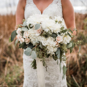 White-Wedding-Bouquet-by-Flora-Etc.-Lakeville-Florist