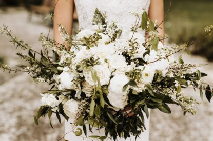 Bridal Bouquets & Wedding Flowers By Flora Etc